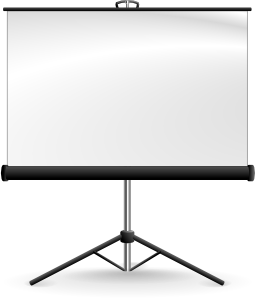 projection_screen