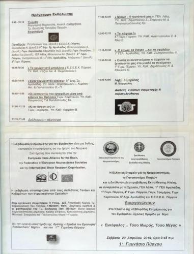Βραβεία & Διακρίσεις 09