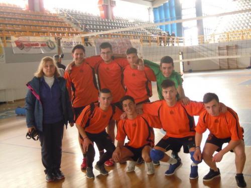 Αγώνες Volley 03