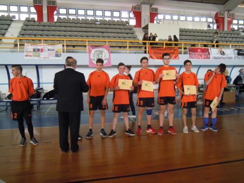 Αγώνες Volley 06
