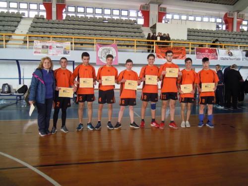 Αγώνες Volley 04