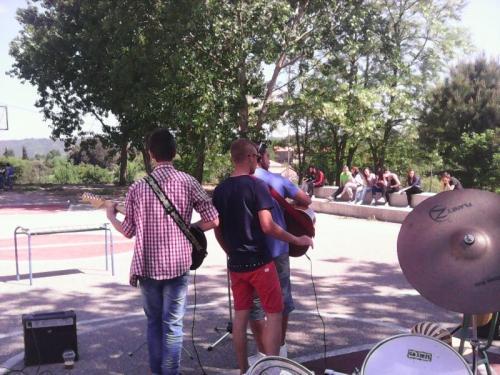Μουσικό Φεστιβάλ 08